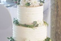 Wedding Cakes / Cakes and cupcakes for your special day