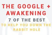 Google Plus / All sorts of thoughts, musings, tips & tricks about Google Plus from http://robertryan.ie