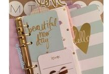 Journals / Love to make Journals individual