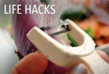 Life Hacks / We All Need 'em.