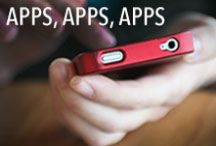 Apps, Apps, Apps / The Best Collection of Apps For Everyday Living.