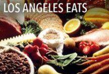 Los Angeles Eats / Explore LA the Food Way.