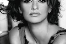 Herečky/Actress