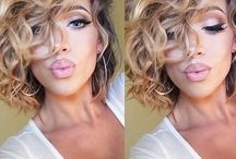 Hair and Beauty / by Marissa Tharp
