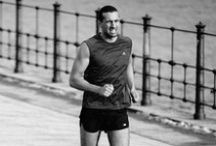 Training Tips / by Eugene Marathon