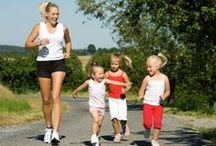 Kids Training Tips / by Eugene Marathon