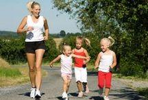 Kids Training Tips / by Eugene Marathon