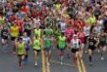 Past Marathon Photos / by Eugene Marathon