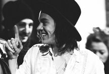 harry styles. / by taylor.