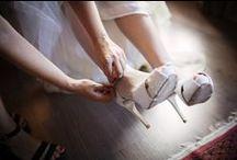 Detalles de boda (Ramos, zapatos, velos, vestidos, gemelos) / Todos los detalles esenciales en una boda