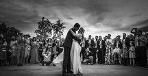 Baile y fiesta en la boda