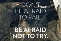Motivational Quotes / Quotes to Keep You Motivated.