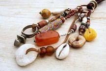 Bohemian jewelry ideas