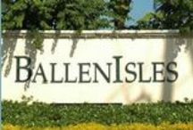 BallenIsles Videos of Homes and Real Estate / BallenIsles Home and Real Estate Videos