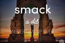 Smack a dit / Comment passer une bonne semaine avec Smack Coworking.