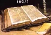 BGA (Baca Gali Alkitab)