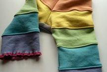Woll-Hosen super für Babys ohne Windel / Wollhosen sind so praktisch für windelfreie Babys. Sie halten das Baby warm, auch wenn mal etwas daneben geht.