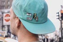 urban boys / street fashion