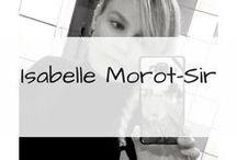 Isabelle Morot-Sir / En rapport avec l'auteure française Isabelle Morot-Sir