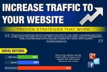 Useful Infographic / Great tips & strategies for online marketing and social media marketing