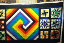 Quilts / by KennaJean Hamaker
