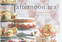 Tea and Cakes / Here are some pieces from our collection and other bits we've spotted along the way for all things 'tea' themed, ideal if you're planning a shoot or event with a quintessentially British feel.