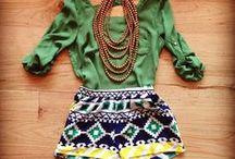 Fashion / by Stephanie Rivera-Velazquez