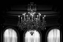 Chandeliers / A selection of beautiful and interesting chandelier ideas from our collection and other clever design folk!
