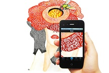 QR Code Madness / The craziest and more innovative QR Codes around.