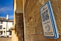 QR Codes and Business / You may be surprised at how relevant QR Codes are to your business.