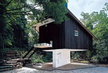 1960s house / Renovation ideas. I now love all things modernist!!!