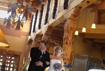 Our Weddings / Real Weddings at Nature Pointe