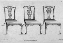 Reference; Chippendale Furniture