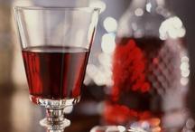 Wine and Glasswear