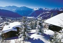 Ski Chalet / Lodge