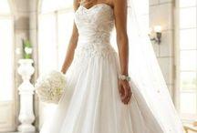 Dream Wedding / by Jenny Lynn