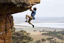 Great Climbing Photos