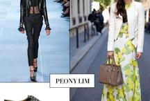 Modest Fashion / by Sara Yehia
