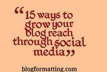 #Blogging Better and Faster / #Blogtips for #blogging better and faster http://blogformatting.com