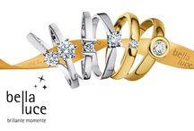 bellaluce Verlobungs- und Antragsringe