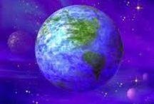 Wonderful World / Globe / Space / Planets / World, Wereld, Aardbol, Wereldbol, Globe, Space, de ruimte