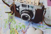 MOMENTS from the world / Qualcuno li chiama ricordi..per me ogni foto e ogni luogo racconta qualcosa di me