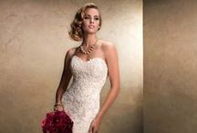 CityBride Wedding Dresses / Wedding dresses available to order in our CityBride.ca catalog