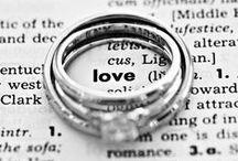 Future wedding ideas / by Ariel Rosa