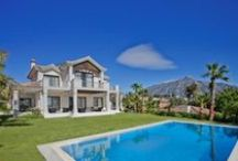 Nueva Andalucia Properties for sale  / A selection of stunning properties which Crystal Shore Properties currently has available for sale in Nueva Andalucia, Marbella and surrounding areas. For more details, photos or price for any of the properties just click on the images.