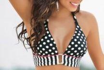 Fashion swimsuit / Swimsuit