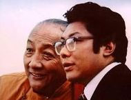 Dharma Teachings / Great Buddhist masters and their teachings, meditation, training the mind, meditation practice, sitting meditation, practice