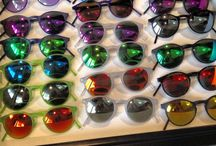 Sunglasses / Kyme sunglasses