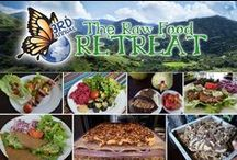The Raw Food World TV Show / Subscribe to our YouTube channel for more videos: https://www.youtube.com/user/TheRawFoodWorld