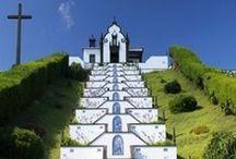 São Miguel - Açores / Visita à ilha de São Miguel nos Açores - Portugal!! A Ilha Verde